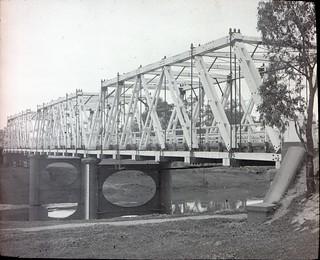 Hampden Bridge, Wagga Wagga | Royal Australian Historical