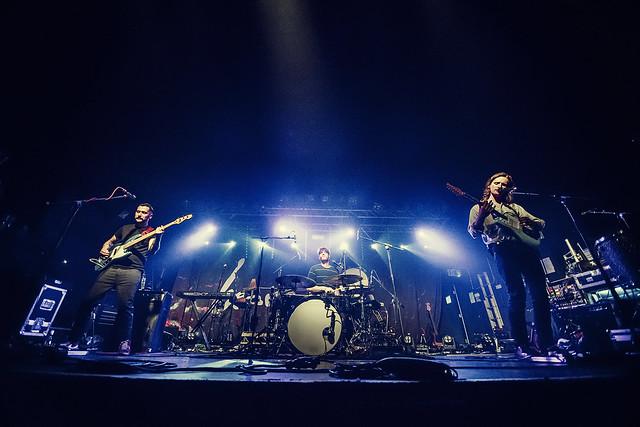 Banfi - O2 Academy, Oxford - 23/03/17