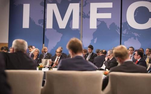 У МВФ знову заговорили пропідвищення пенсійного віку