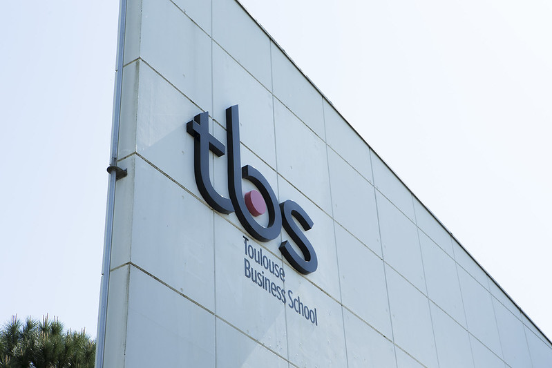 TBS Campus Toulouse Entiore