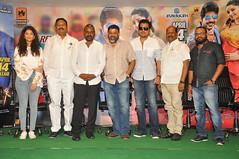 SivaLinga Movie Pressmeet stills