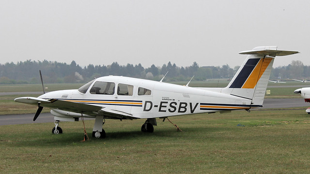 D-ESBV