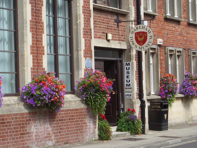 Town Museum, Wareham