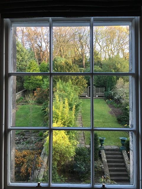 michelin 019 garden view