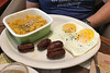 Mary Grace Cafe - Longanisa breakfast