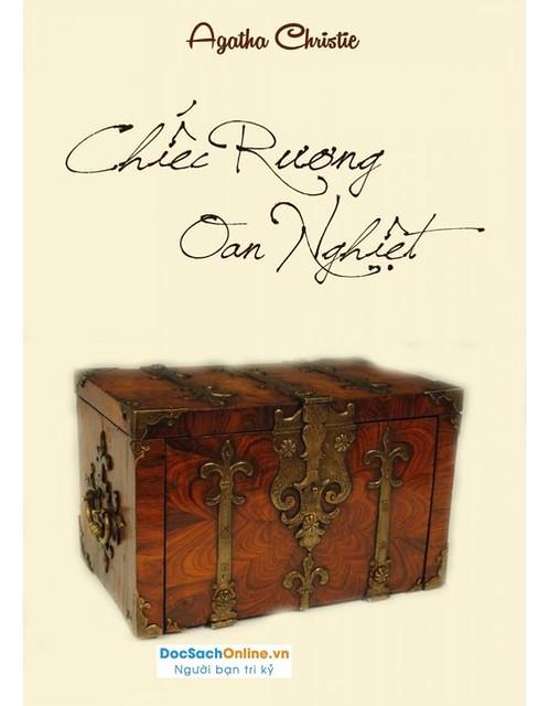 Chiếc Rương Oan Nghiệt - Agatha Christie.