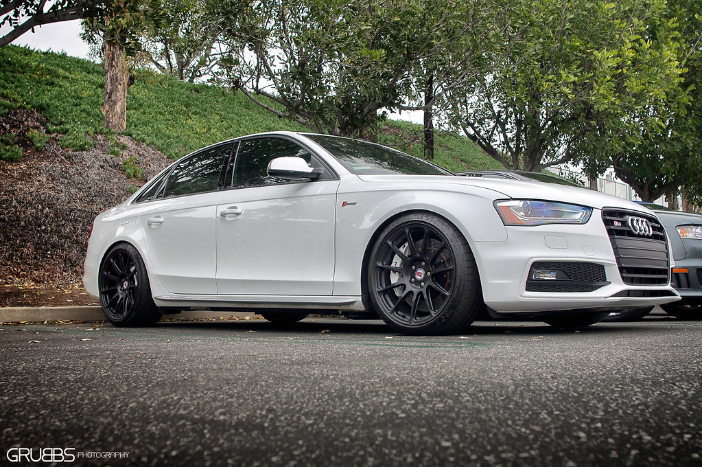 Audi B8 5 S4 At Cars Amp Coffee Irvine 5 25 13 Photos By