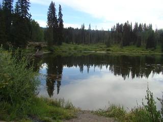 44 Grand mesa scenic hwy meer