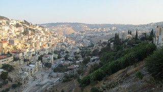 View of City of David at hills of Jerusalem | by allofasuddenpartJew1