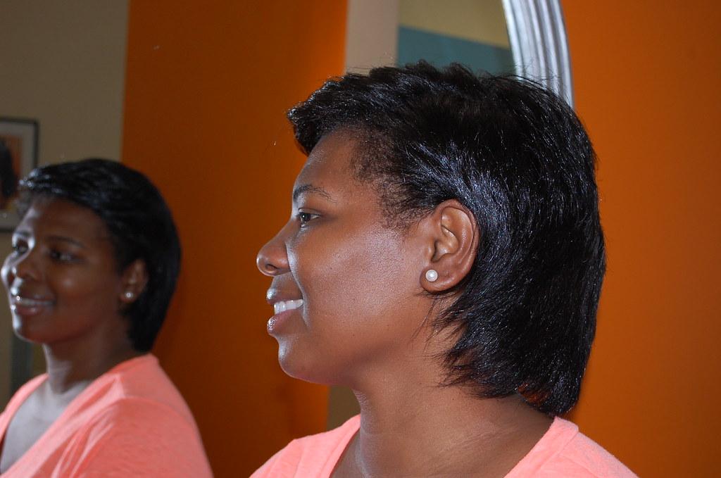 Natural Hair Style Salon Woodbridge Va Hair Salon Woodbri Flickr