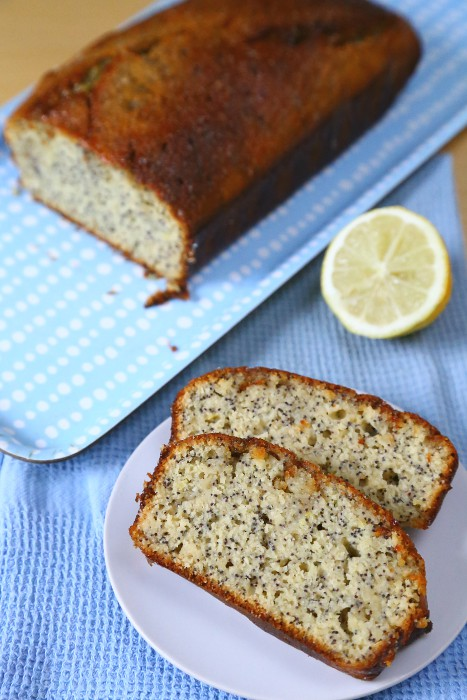 Lemon Drizzle Cake Bbc Jewish