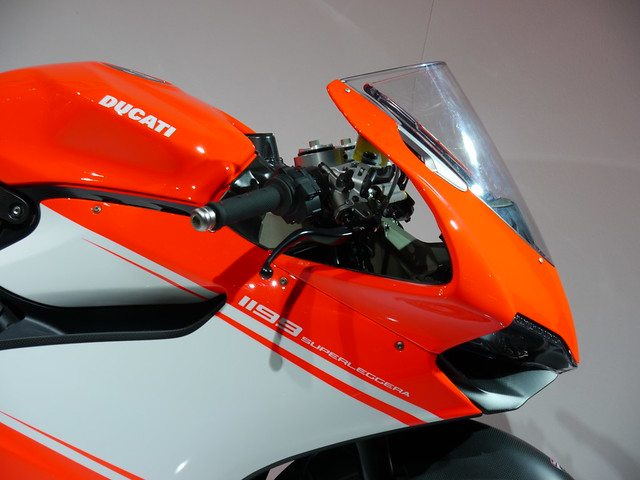 Ducati  Superleggera Kaufen