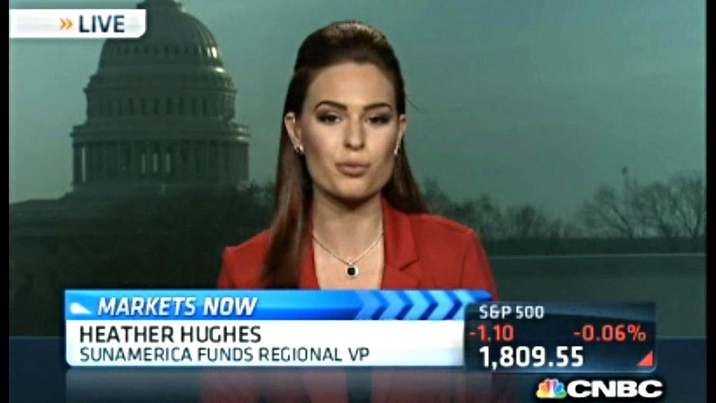 Heather Hughes Tvnewscaps