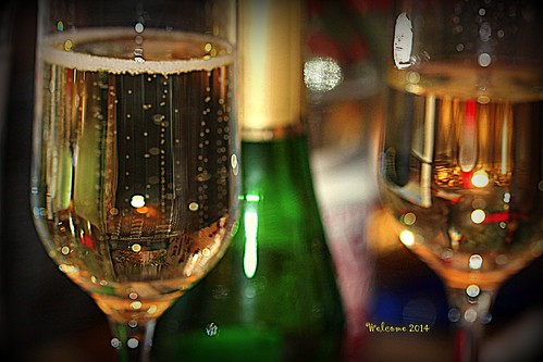 Welcome 2014 (Fiesta) - 1/52 | by trombone65 (PhotoArt Laatzen)