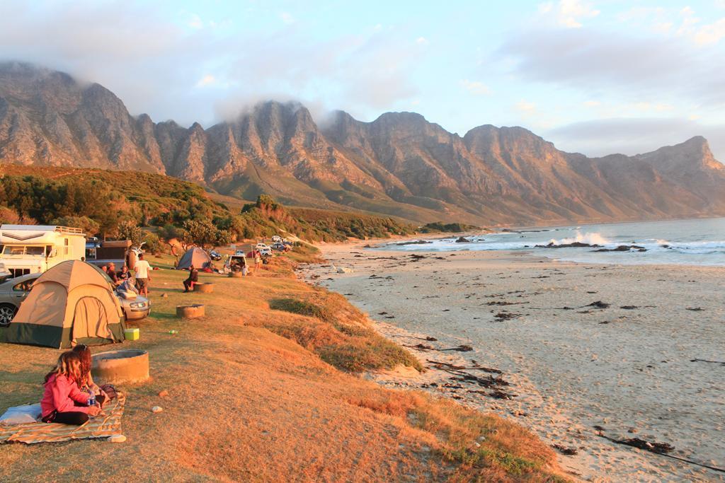 Paradise Beach South Africa