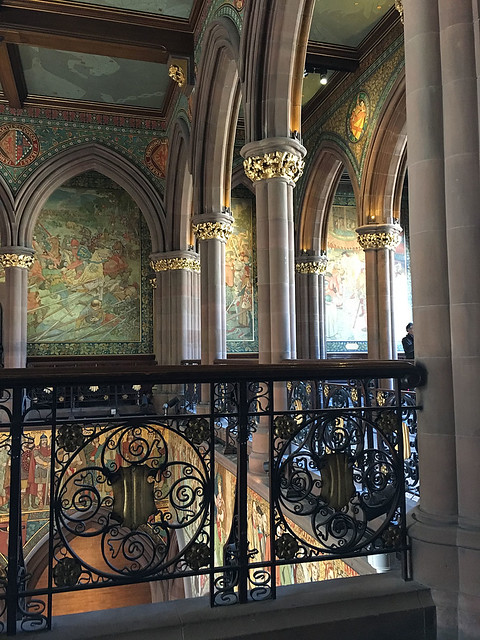 National Portrait Gallery, Edinburgh