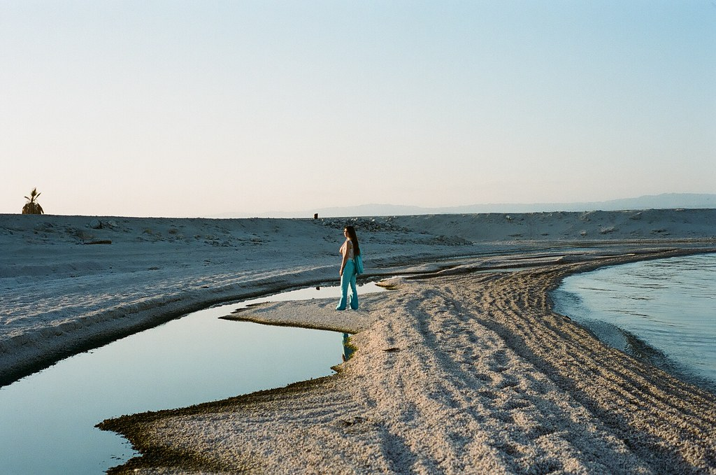 Salton Sea with Weyes Blood