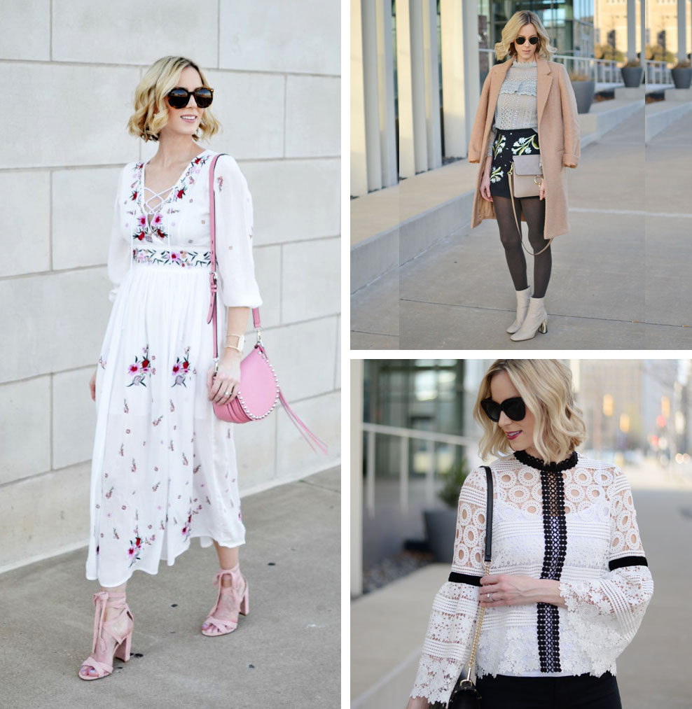 10 Romantic Feminine Style Fashion Bloggers You Should Know