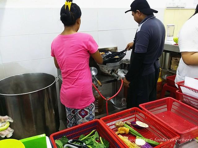 8.Yee Kee Yong Tau Fu House @ SS14 Subang Jaya