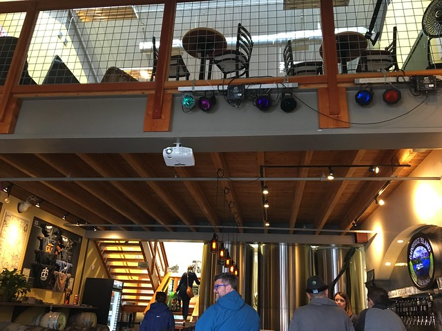 BainBridge Brewing Co