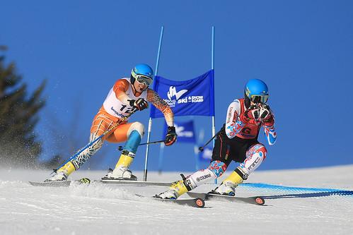 Ski / Championnats de France 2017