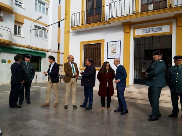 AionSur 33684763585_a37f8d531c_z_d El subdelegado del Gobierno dice en La Roda que los robos en el campo 'han bajado de forma espectacular' La Roda de Andalucía Provincia