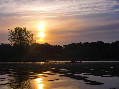 Easter Sunrise at Dyar Pasture and Lake Oconee-63