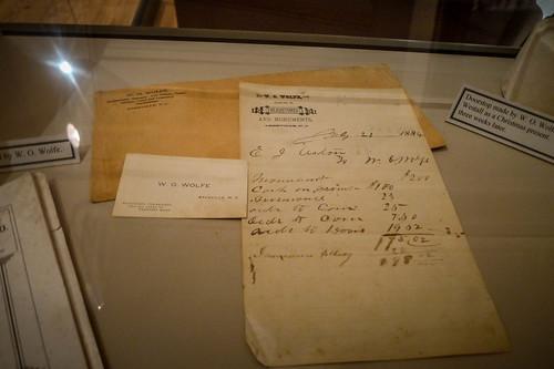 Thomas Wolfe Memorial-014
