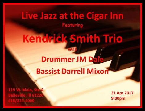Cigar Inn 4-21-17