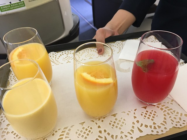 PAL London,  smoothies