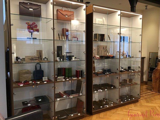 Field Trip Sakura Fountain Pen Gallery in Diest, Belgium @sakurafpgallery 33