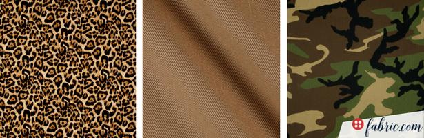 105 Waistcoat Fabrics