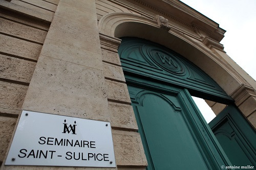 Journée Portes Ouvertes 2017 - Séminaire Saint-Sulpice