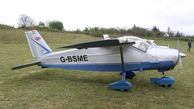 G-BSME