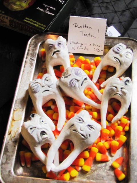 Halloween Folk Art Halloween Festival Fall Festival Fol