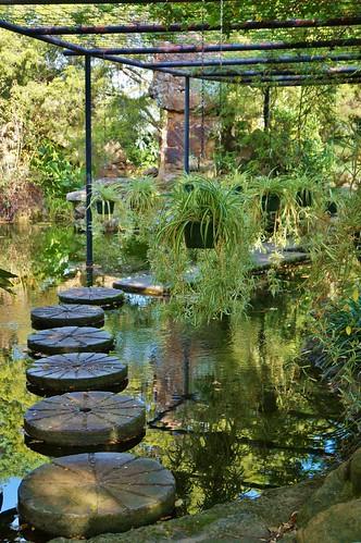 Chandor Gardens | Flickr