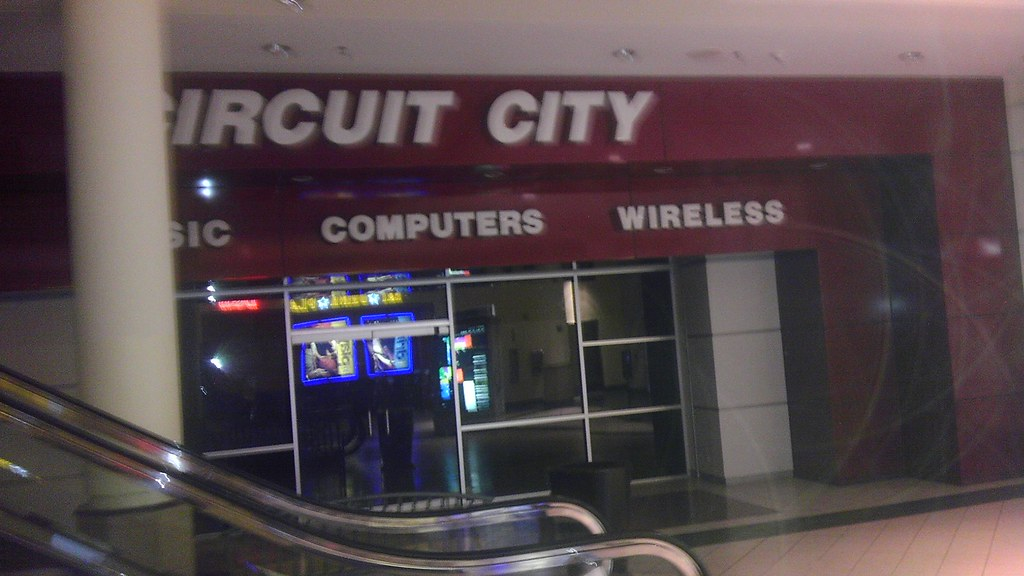 Former Circuit City