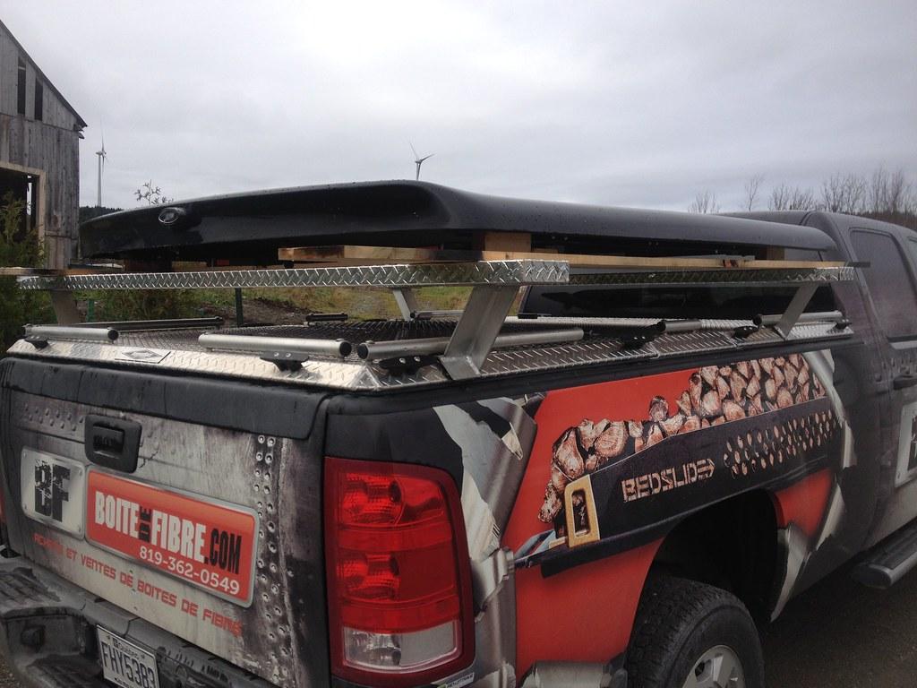 Fiberglass Truck Bed Covers Savannah Ga