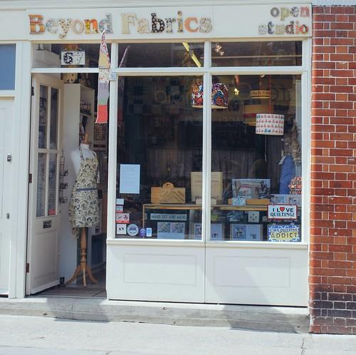 beyond fabrics london camila rom n demo flickr On beyond fabrics london