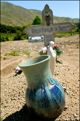 San Pasqual Pioneer Cemetery