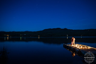 Night Session at Tyhee Lake - Northern BC Wedding Photographer | by Dan Stanyer (Northern Pixel)