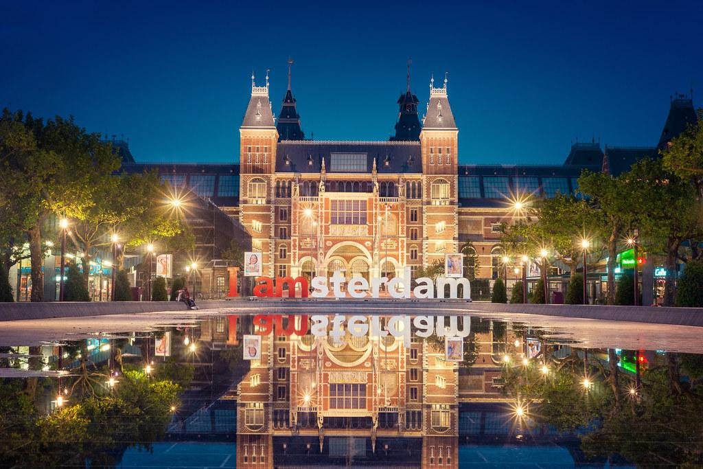 I Amsterdam Amsterdam Netherlands 2013 Matthias Haker