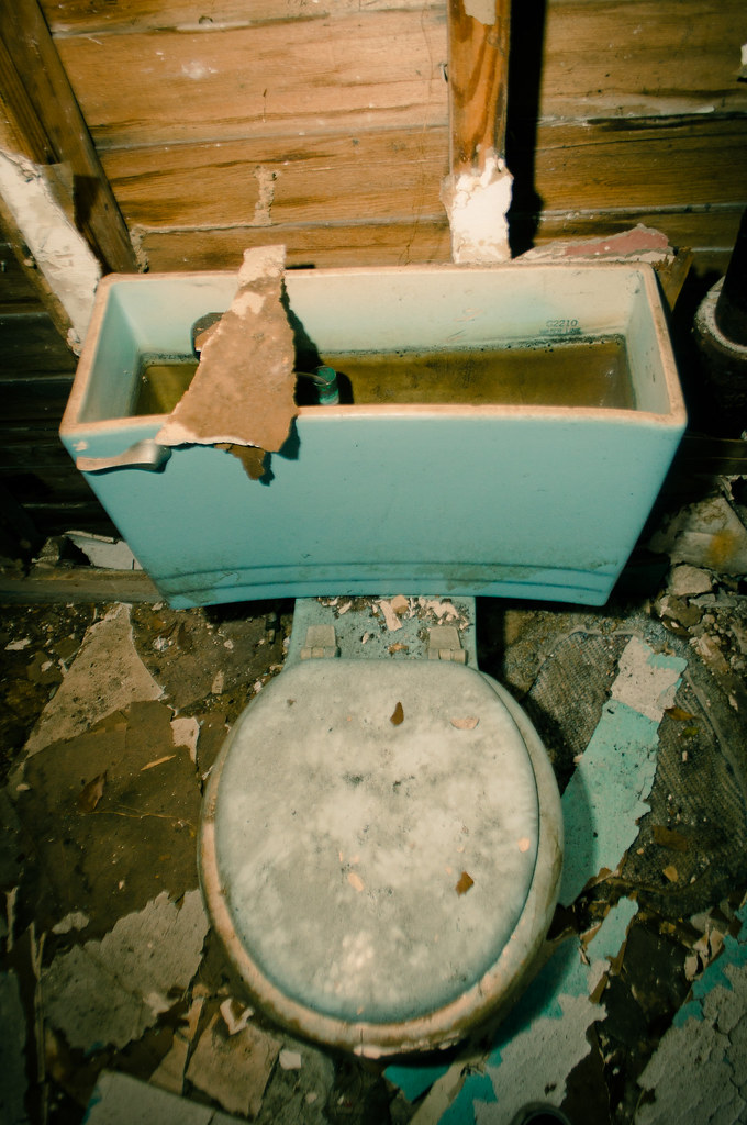 Commode London Summers Flickr