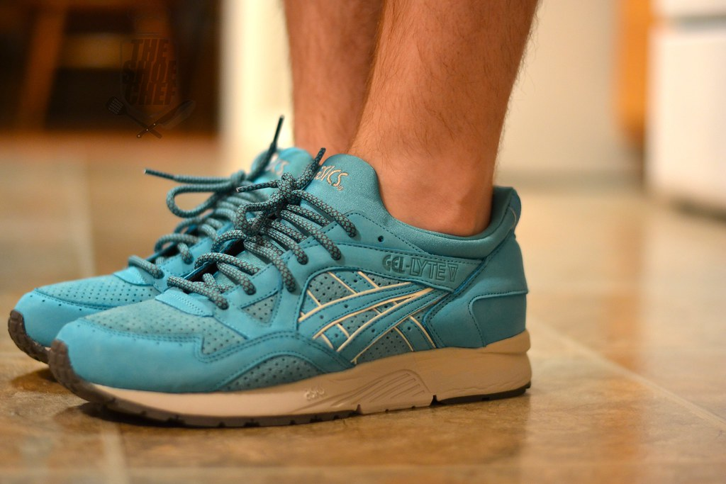 Asics Gel Lyte V Cove