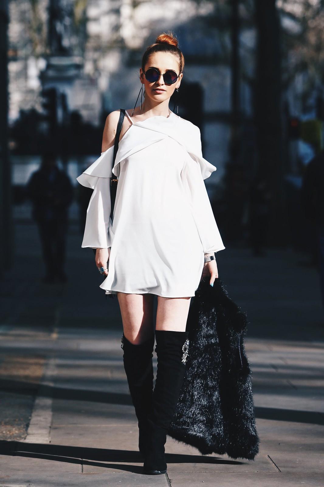 My Festival Look - www.fashionartista.com