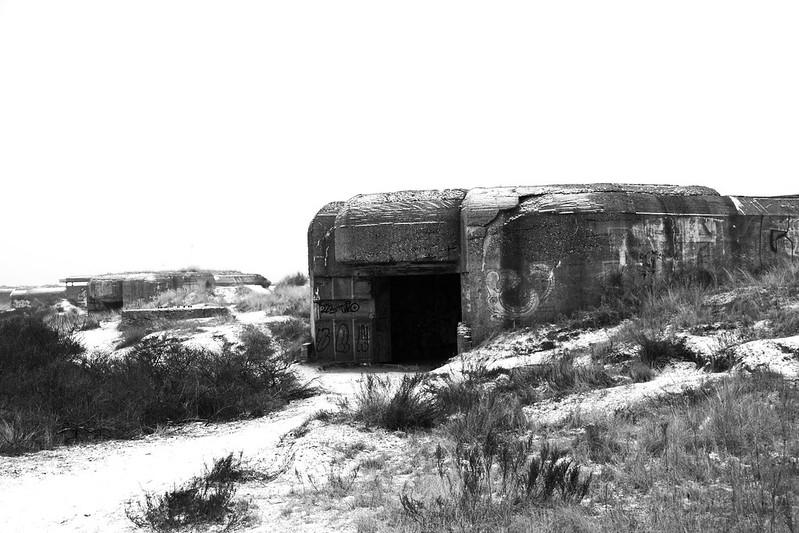 Bunkerroute