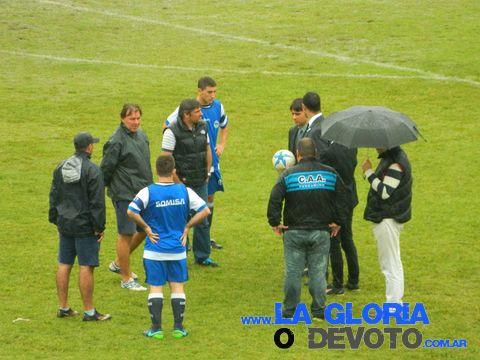 Argentino-Del Acuerdo 02/04/17