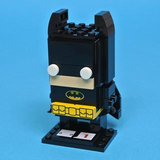 Review: 41585 Batman
