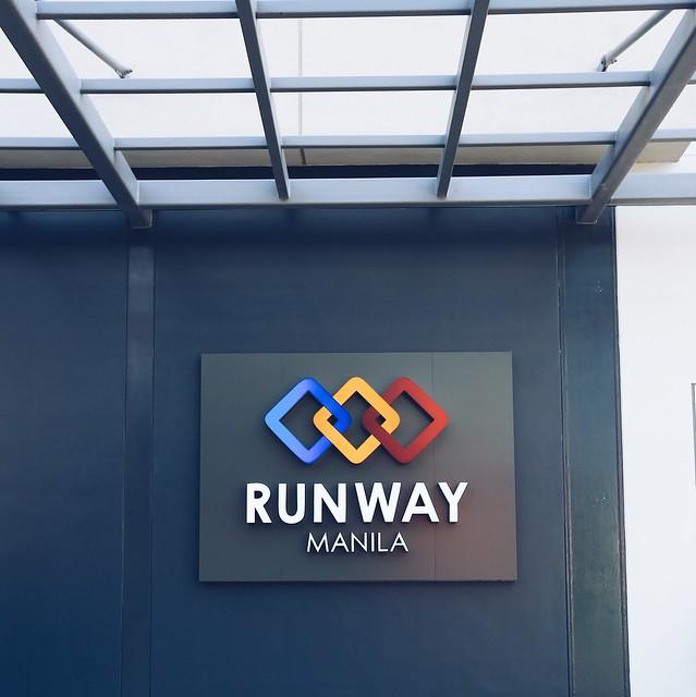 Runway Manila