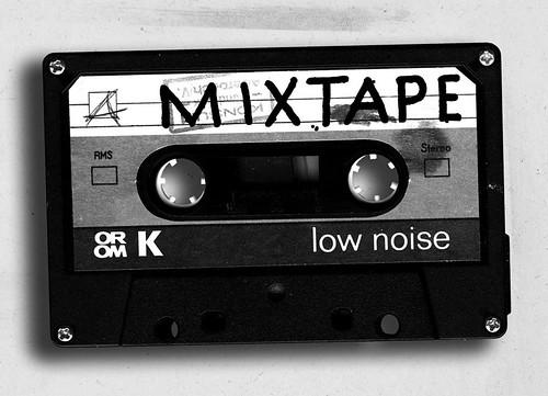mixtapehilary